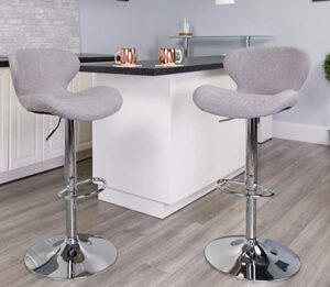 ultimate guide on fabric cover of bar stools