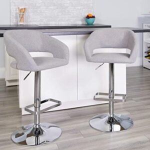 best adjustable barstool with arm rests