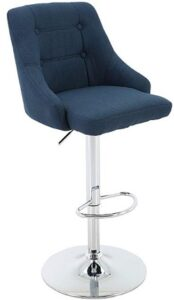 adjustable bar stools features