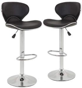 BestOffice adjustable bar stool