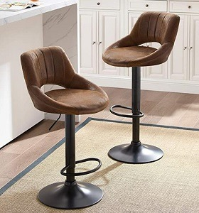 best looking adjustable swivel stools review