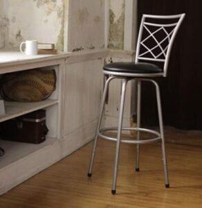 high back cheap bar stools