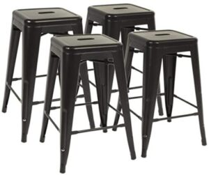 cheap bar stools for small space