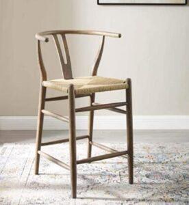Amish bar stools