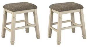 antique bar stools wood