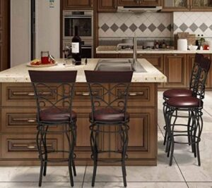 How Big Should A Kitchen Island Be To Seat 4 Ultimate Guide 2020
