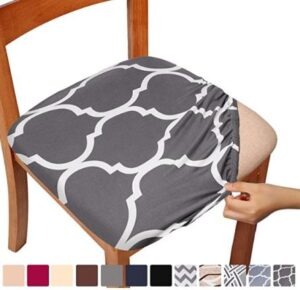 tips on making a removable bar stool cover