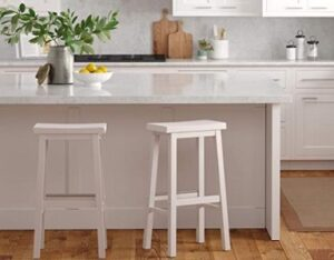 height of stools for 42 inch counter