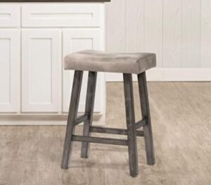 leather seat counter stools