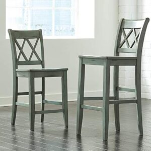 bar and counter height kitchen stools