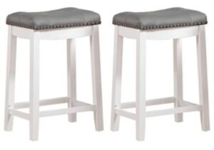 backless affordable counter stools