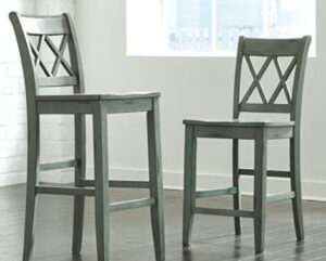 ashley glosco bar stool