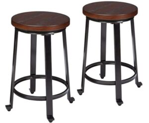 metal stools in cheap price