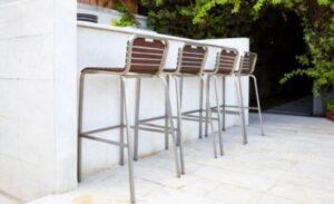 bar stool sticks