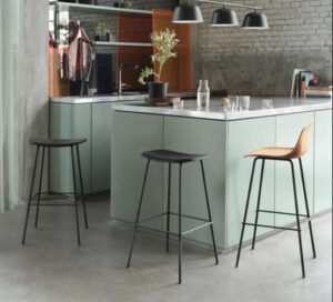 choose backless bar stools