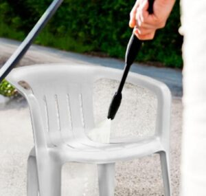 clean your bar stools