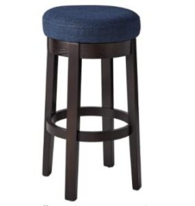 round cheap backless bar stools