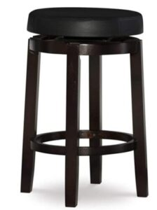 best round counter height stools