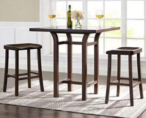 bamboo counter stools