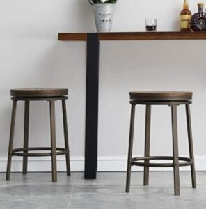 best backless bar stools