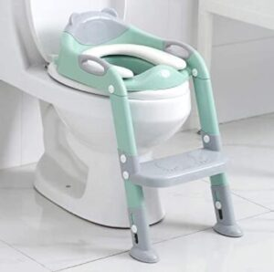 potty step stool for adults