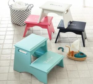 kids counter step stool