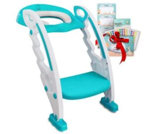 best step stool for potty training
