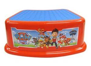 children's potty step stool