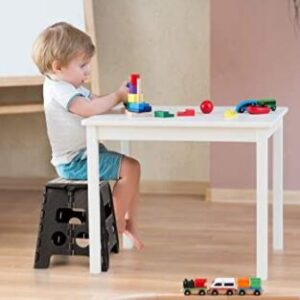 small folding step stool kitchen