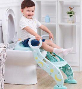 perfect potty stool