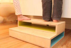 best kids step stool