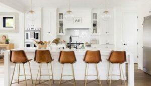 decide suitable kitchen bar stools