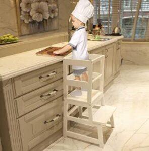kitchen use kids step stools