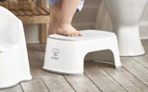 kids plastic step stool