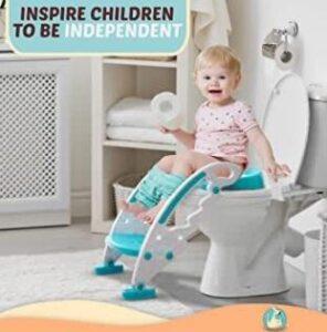 potty seat stool