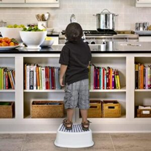 child potty stool