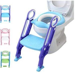 the potty stool
