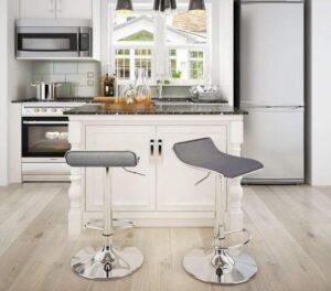 songmics adjustable stools