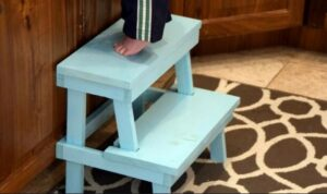 bathroom step stool for toddlers