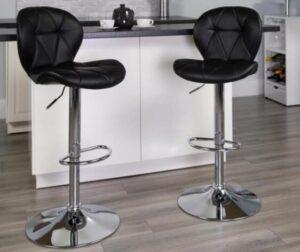vinyl bar stools durability