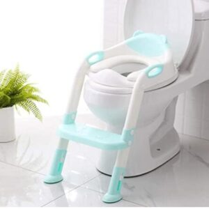 adjustable stools for potty training