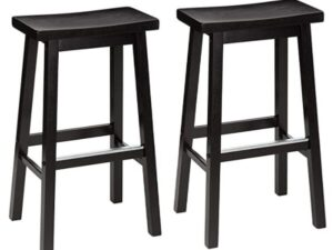 26 saddle bar stools