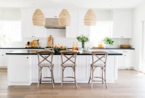 best bronze bar stools for kitchen island