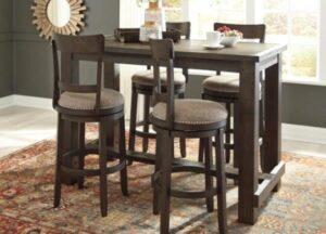 best brown bar stools