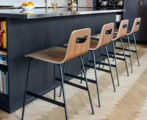 commercial use contemporary bar stools
