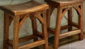 best saddle seat bar stools