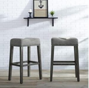 cheap saddle bar stools