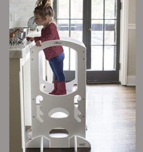 best adjustable learning tower for kids