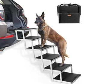 best large step stools for large dogs