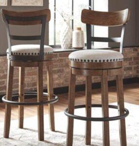 swivel classic bar stools